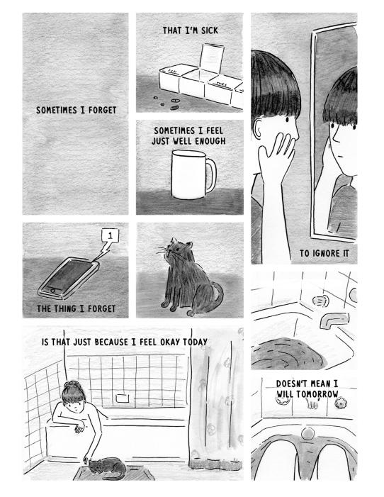 MarielKelly_DrawnPoorly_Comic1