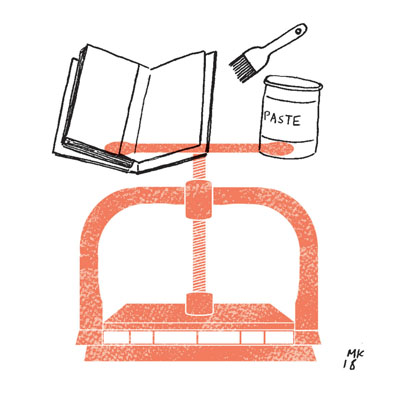 Mariel Kelly Illustration for the Globe and Mail