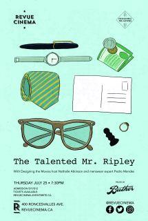 Revue_RipleyPoster_Draft02