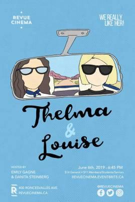 ThelmaLouise-Poster